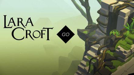 Lara Croft GO, disponibile la nuova espansione gratuita