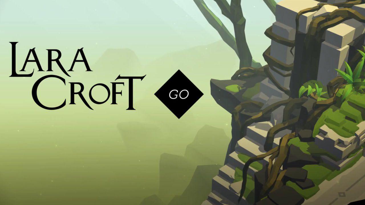 Lara Croft GO nominato GOTY su App Store