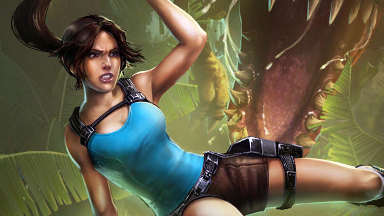 Lara Croft Relic Run è ora disponibile per il download gratuito