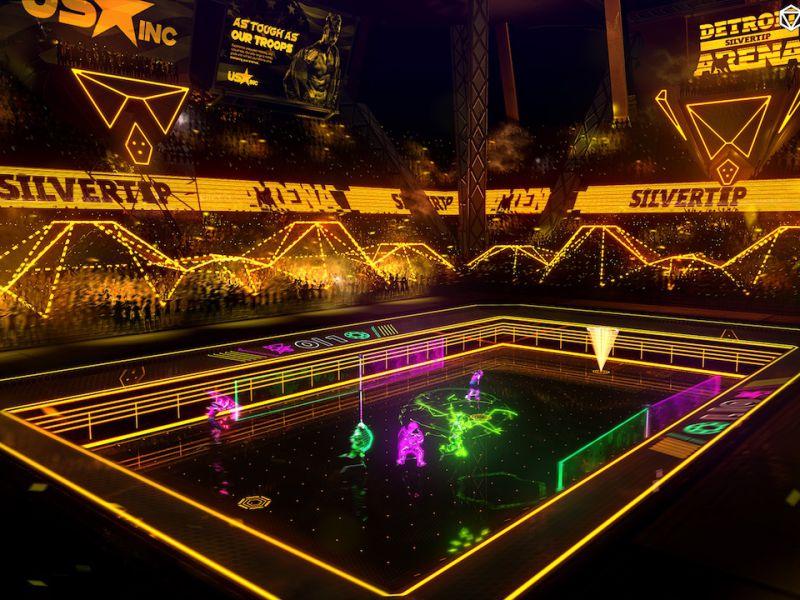 Laser League: il primo Field Test si terrà questo weekend su PC