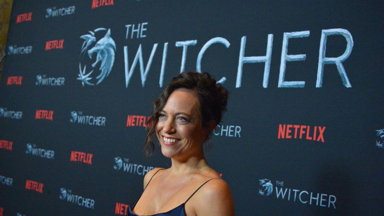 Lauren Hissrich spiega perché The Witcher è raccontato in modo così insolito