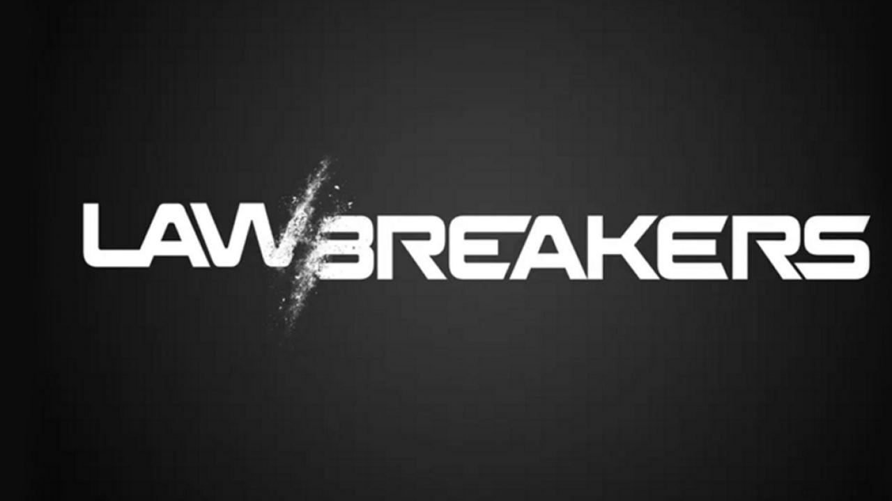Lawbreakers: pubblicati alcuni video gameplay