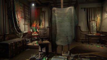 Layers of Fear in arrivo su PlayStation 4 a febbraio
