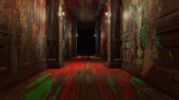 Layers of Fear: Inheritance è il nuovo DLC