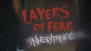Layers of Fear: trailer di lancio per il DLC Inheritance