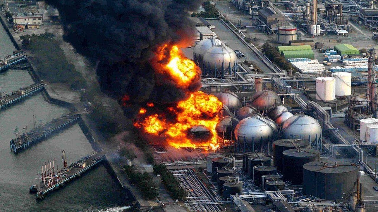 Le acque contaminate di Fukushima sono troppo pericolose da scaricare nell'oceano