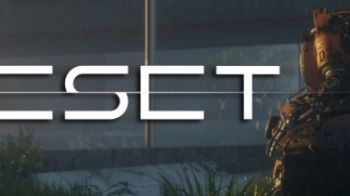 Le afmosfere di Reset in una nuova tech demo