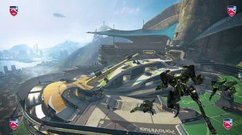 Le arene di RIGS Mechanized Combat League in un trailer