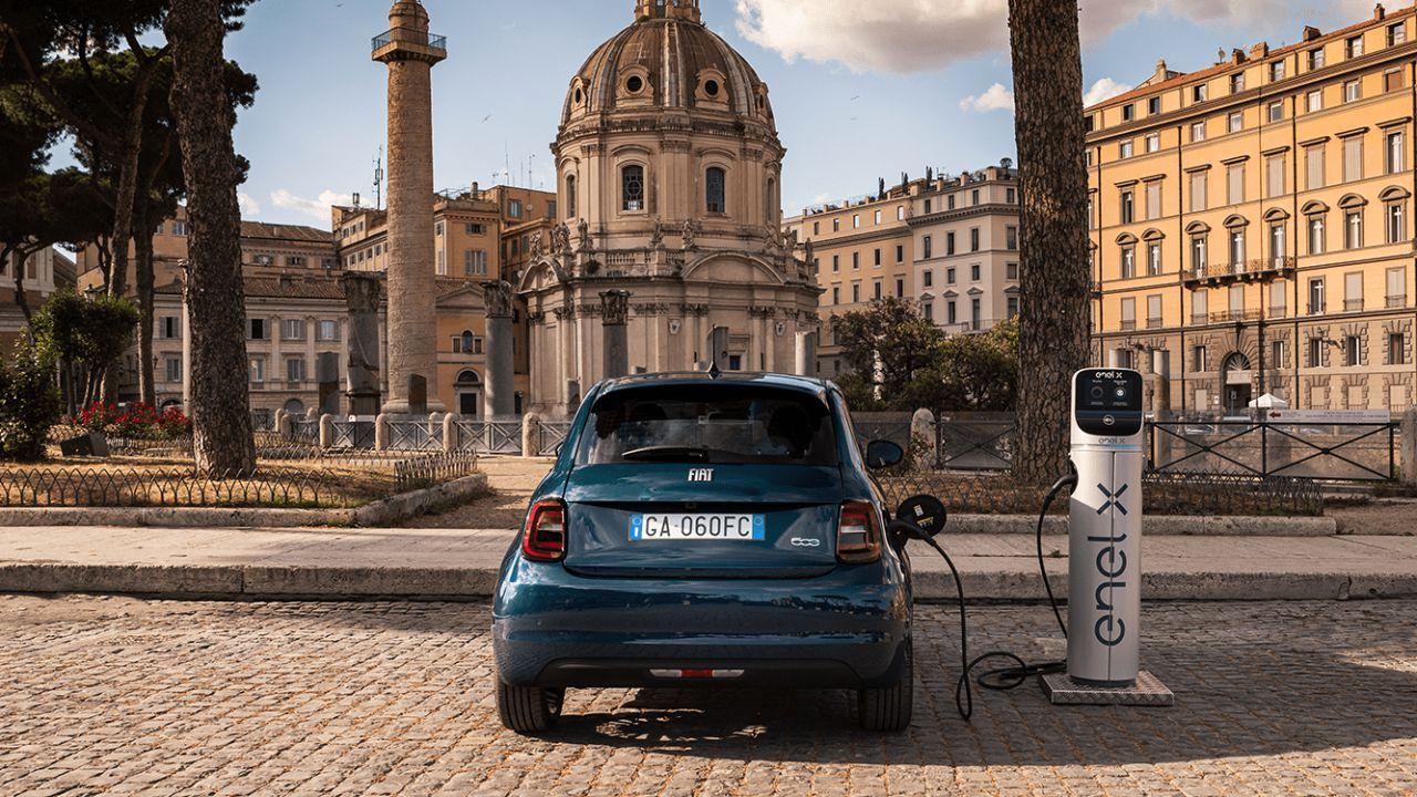 Le auto elettriche sono più economiche di quelle tradizionali, lo afferma uno studio