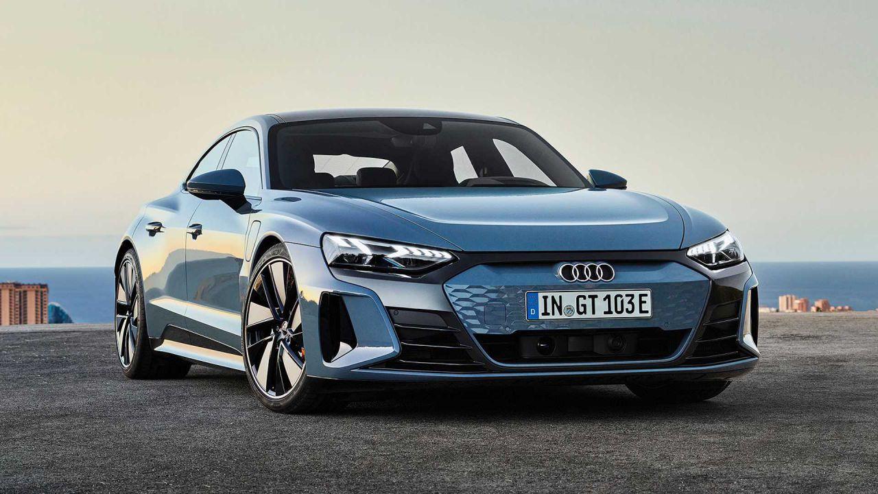 Le auto elettriche del futuro avranno un range più basso, e per il CEO di Audi ha senso