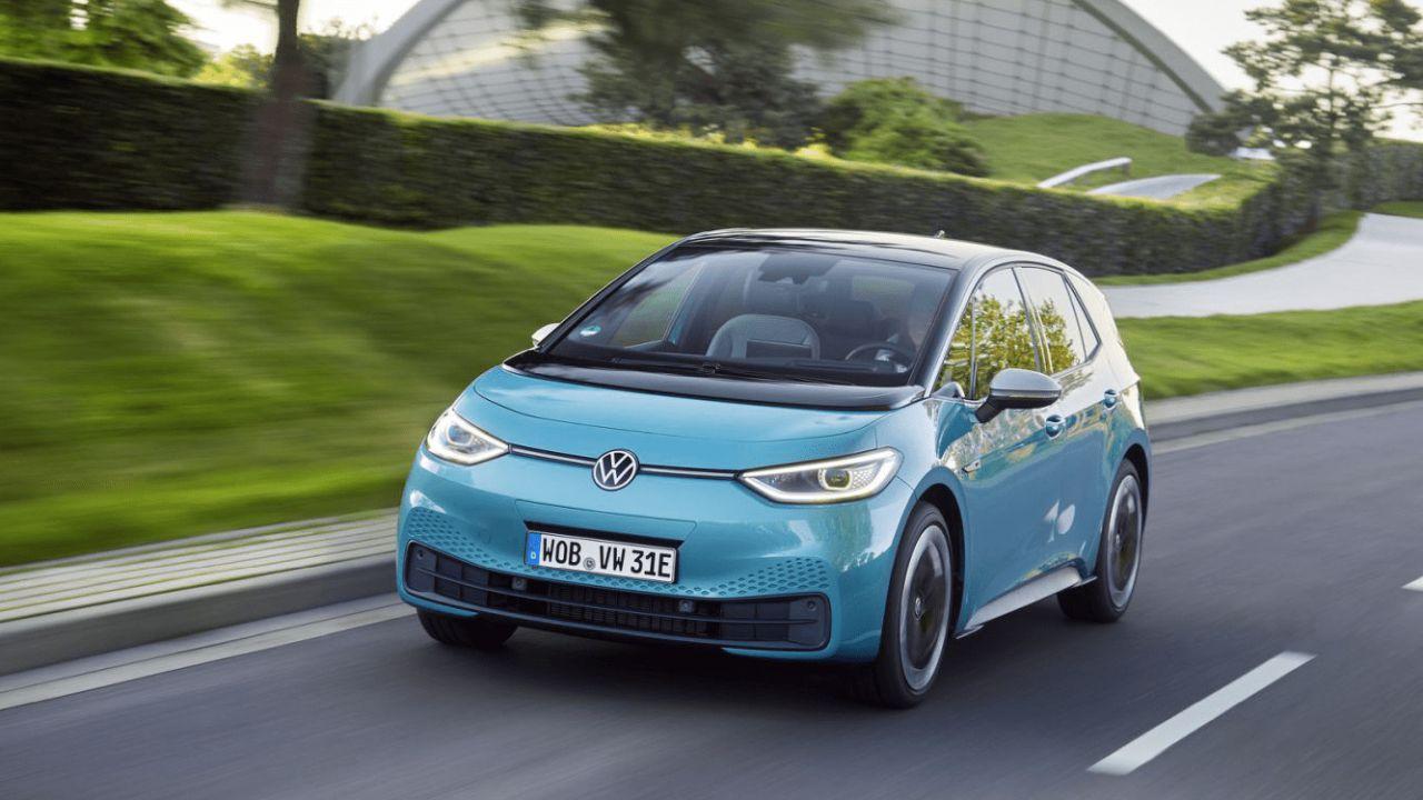Le auto elettriche superano quelle diesel in Europa: è la prima volta in assoluto