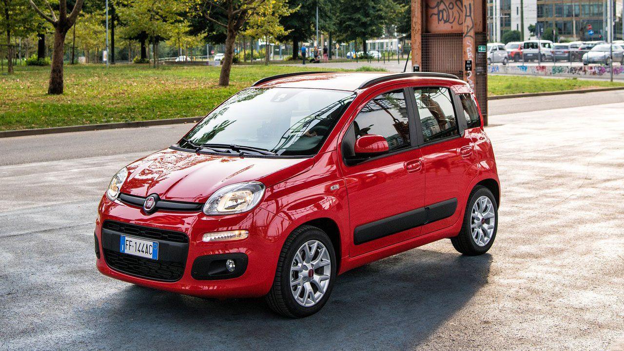 Le auto usate più vendute in Italia nel 2018: è ancora dominio Panda
