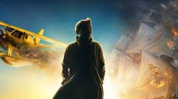 Le avventure di TinTin: un trailer dalla gamescom