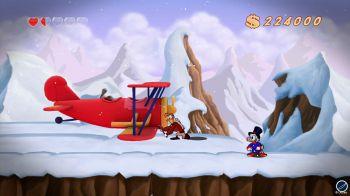 Le avventure di Zio Paperone sbarcano su iOS con DuckTales Remastered