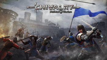 Le battaglie infiammano Chivalry: Medieval Warfare nel trailer di lancio