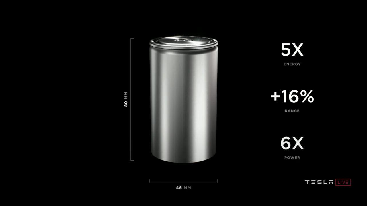 Le batterie Tesla percorrono fino a 3,5 milioni di km senza perdere capacità: i test