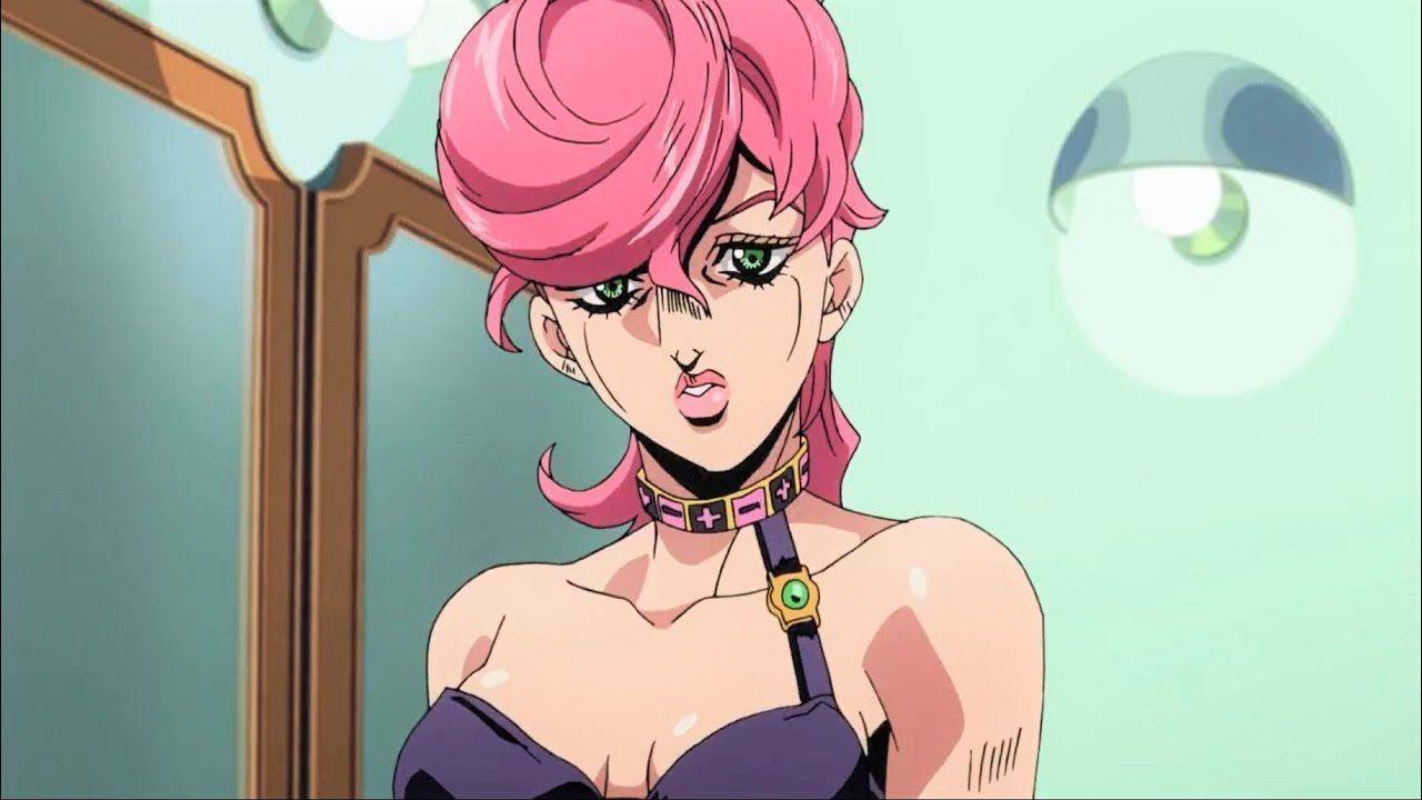 Le Bizzarre Avventure di JoJo: Trish è più piccante che mai in questo cosplay
