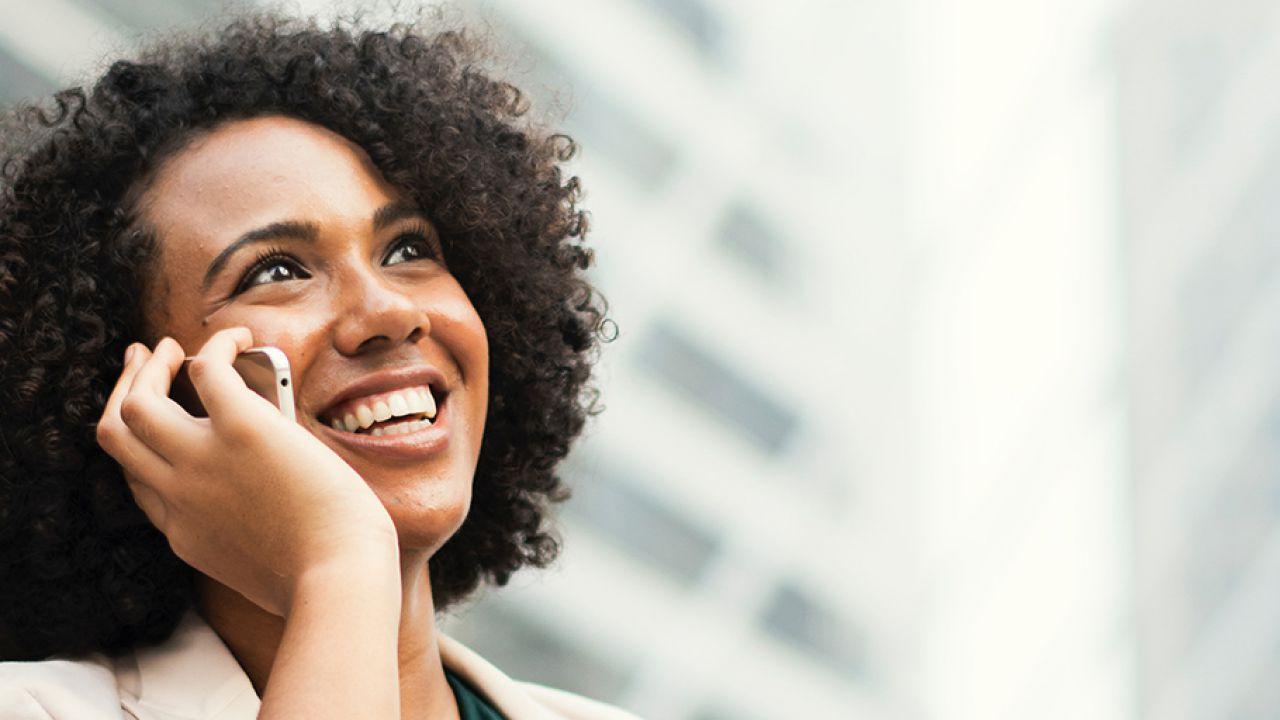 Le chiamate creano legami più forti rispetto alle comunicazioni tramite messaggi