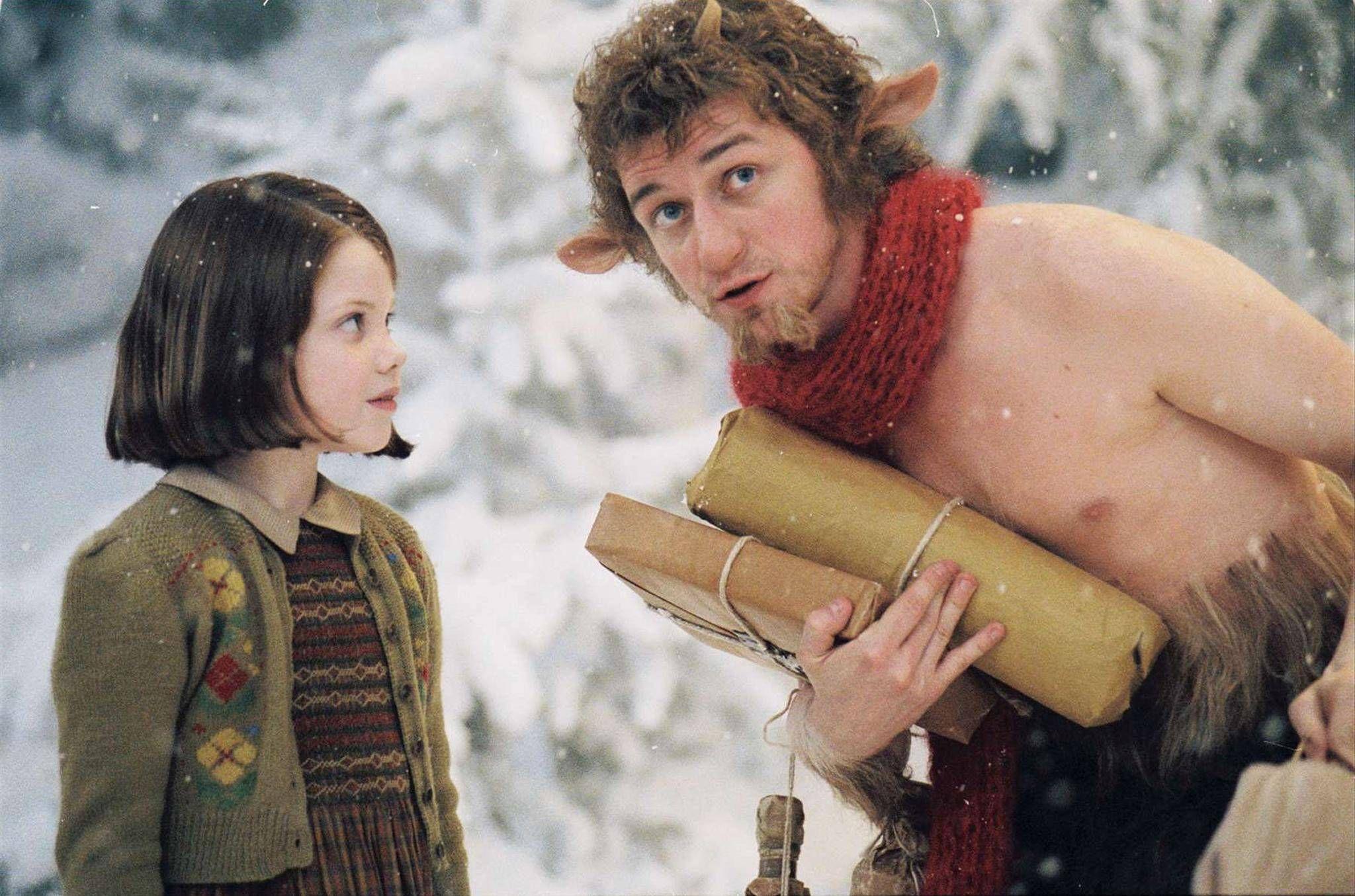 Le Cronache di Narnia la Tristar pensa al reboot con La Sedia d Argento