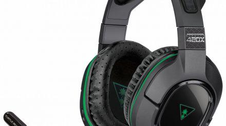 Le cuffie Turtle Beach Stealth 420X per Xbox One sono ora disponibili per il preordine