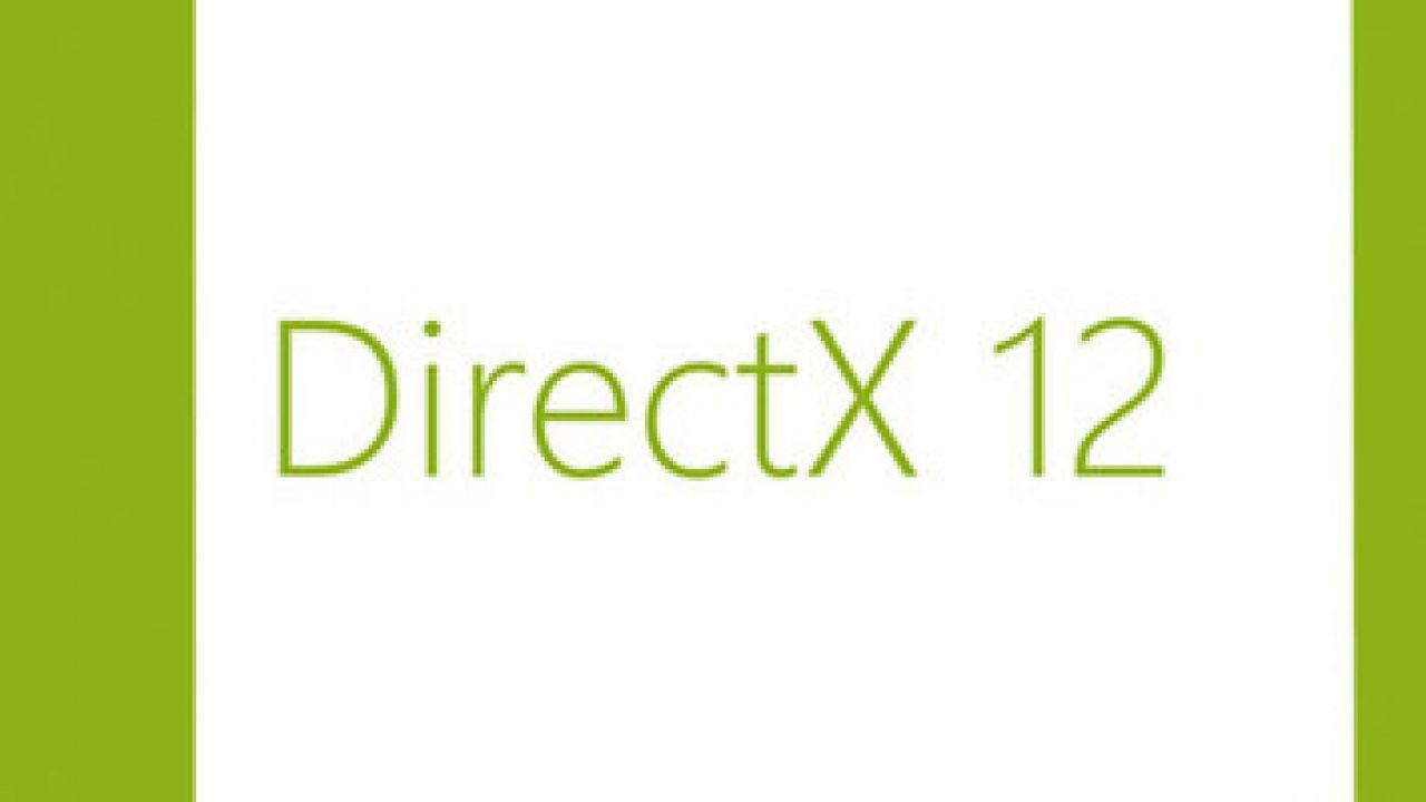 Le DirectX 12 sono un toccasana per la realtà virtuale