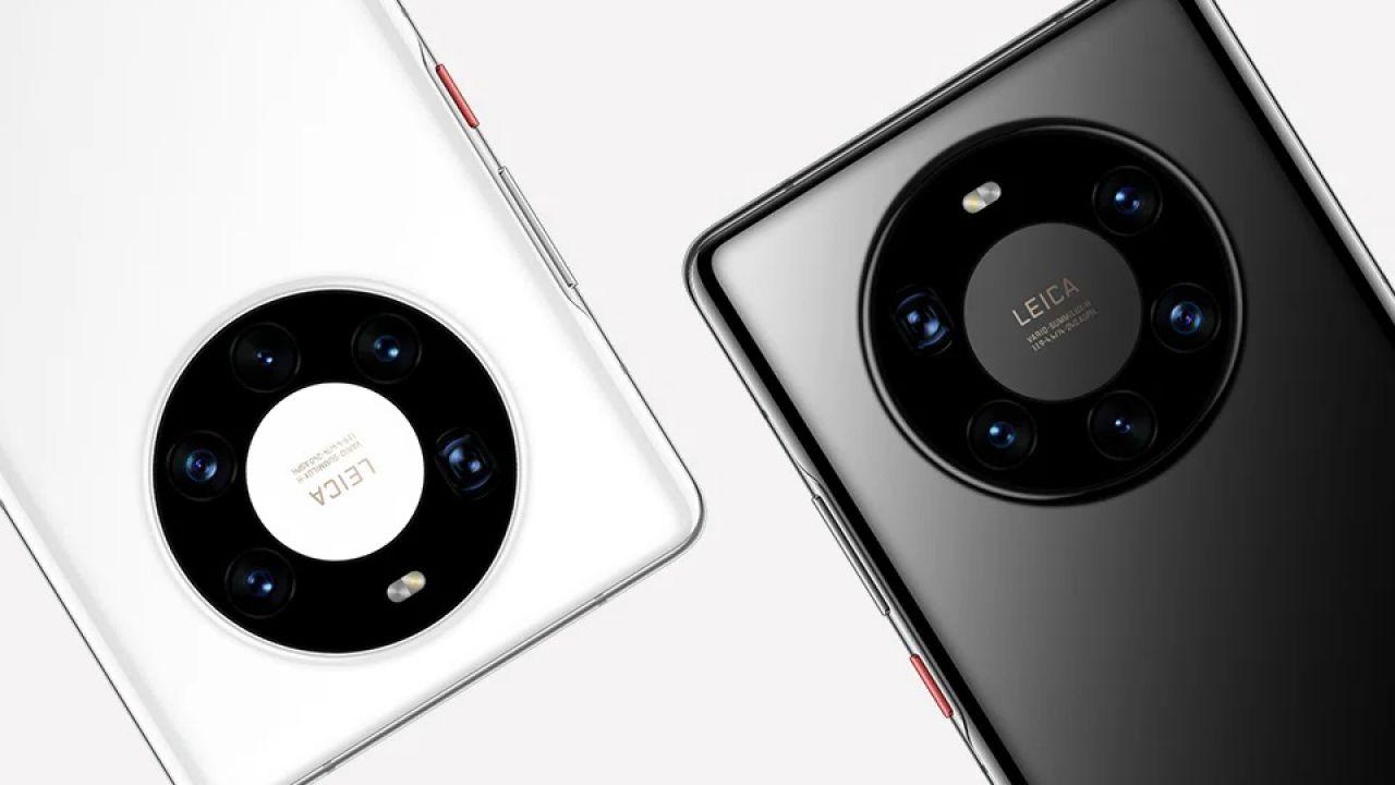 Le foto al top di Huawei Mate40 Pro+ segnano un nuovo record su DXOMARK