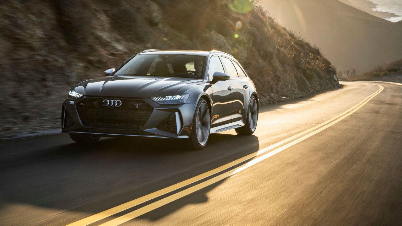 Le future RS di Audi Sport avranno una sola motorizzazione