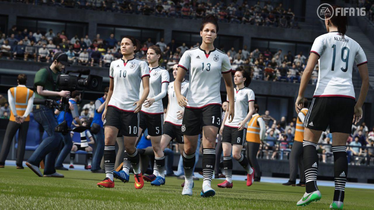 Le leggende di FIFA 16 saranno ancora una volta un'esclusiva Xbox