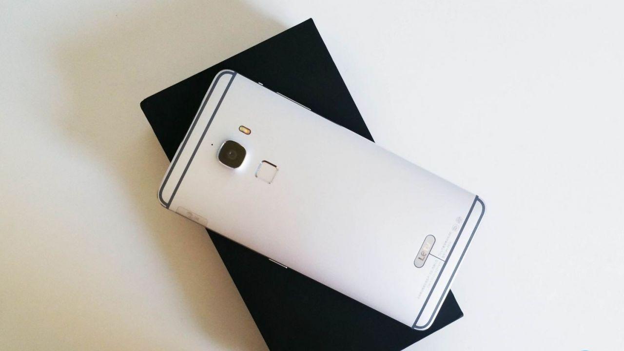 Le Max Pro: il primo smartphone al mondo con Snapdragon 820
