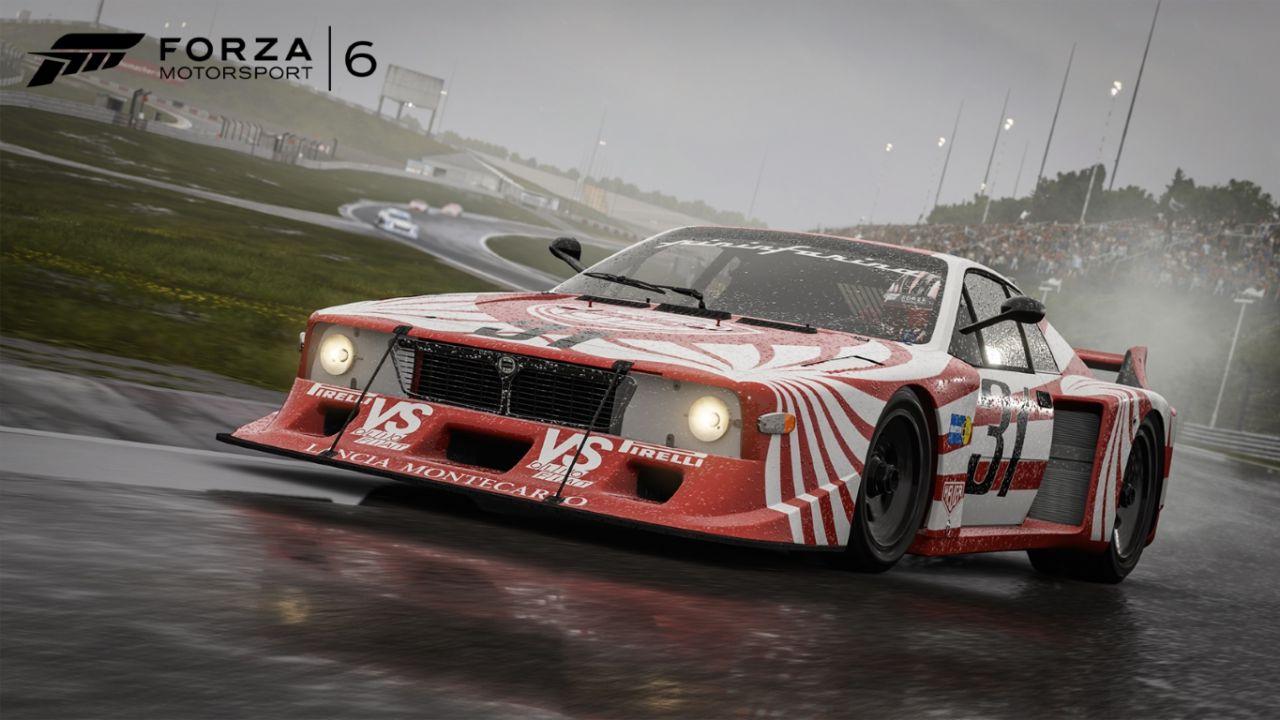 Le microtransazioni arrivano anche in Forza Motorsport 6