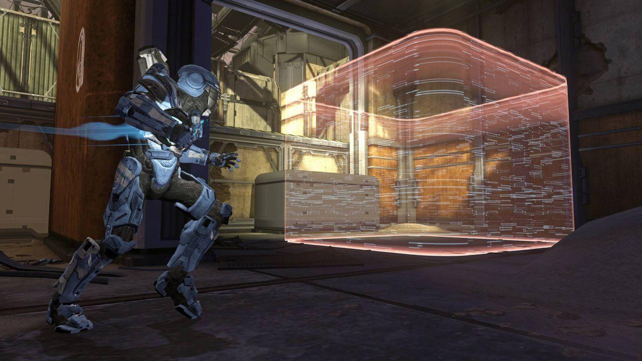 Le microtransazioni arrivano su Halo?
