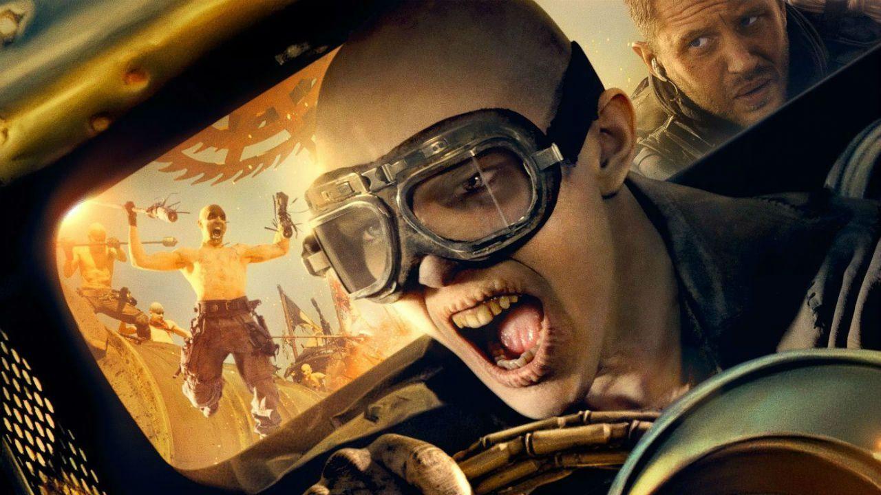 Le migliori scene di Mad Max Fury Road ricreate con l'editor di GTA V