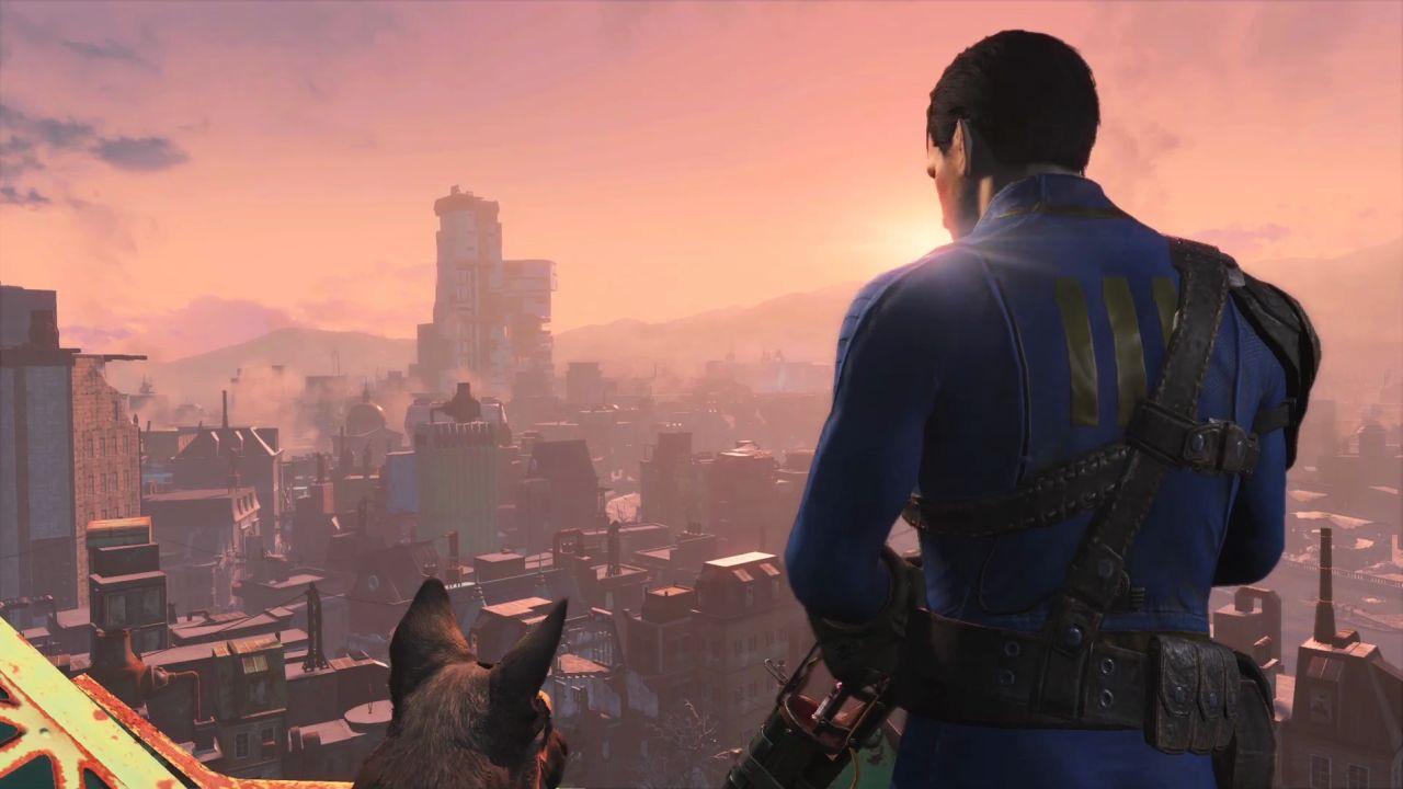 Le mod di Fallout 4 dovranno essere distribuite gratuitamente