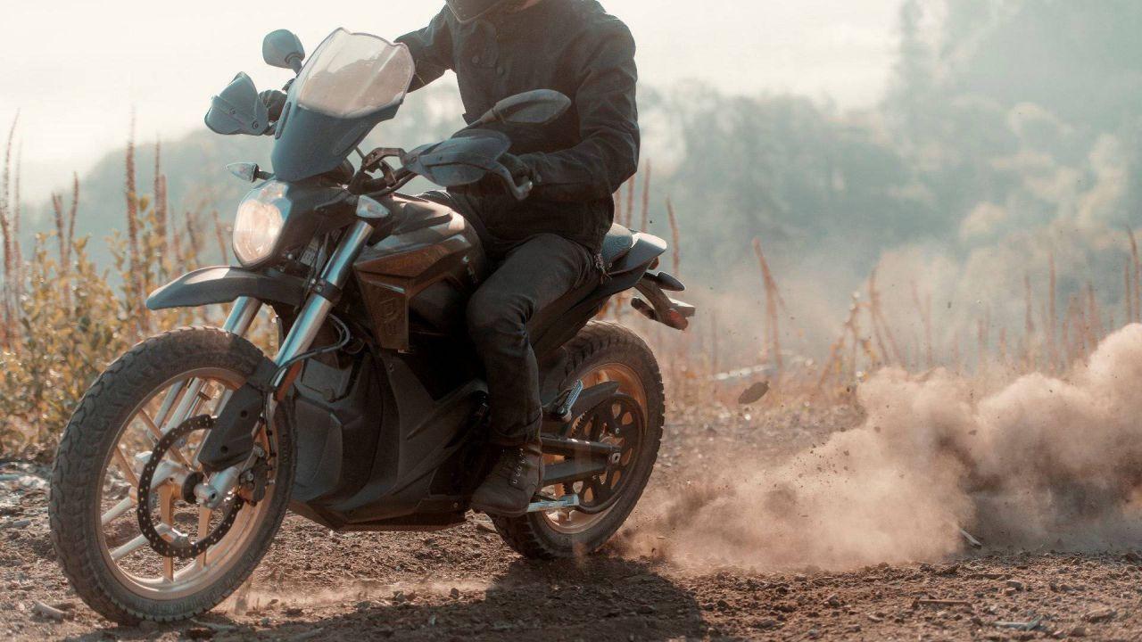 Le moto elettriche Zero Motorcycles si rinnovano: più potenti e leggere