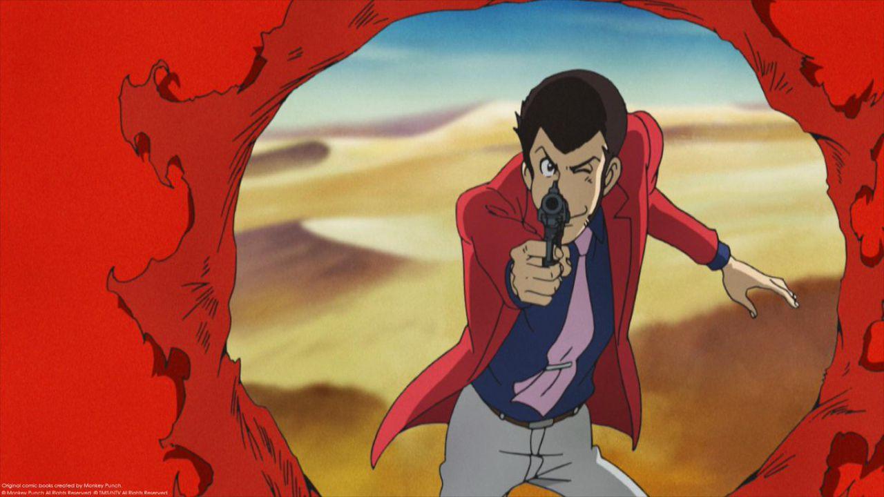 Le nuove avventure di Lupin III: quali sono i migliori episodi della seconda serie?