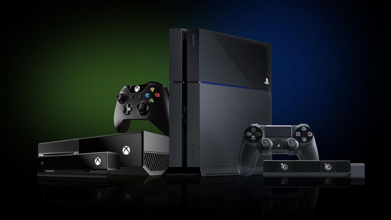 Le nuove console arriveranno nel 2018?