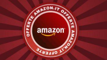 Le Offerte di Amazon.it sul lancio di PS Vita