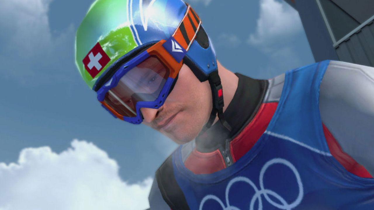 Le Olimpiadi invernali sono anche su iPhone col videogioco ufficiale