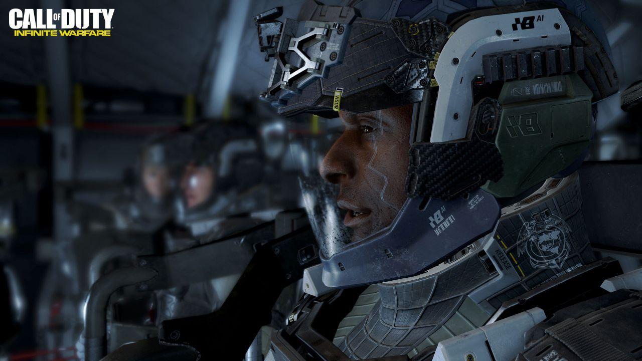 Le opinioni del pubblico su Call of Duty Infinite Warfare stanno cambiando