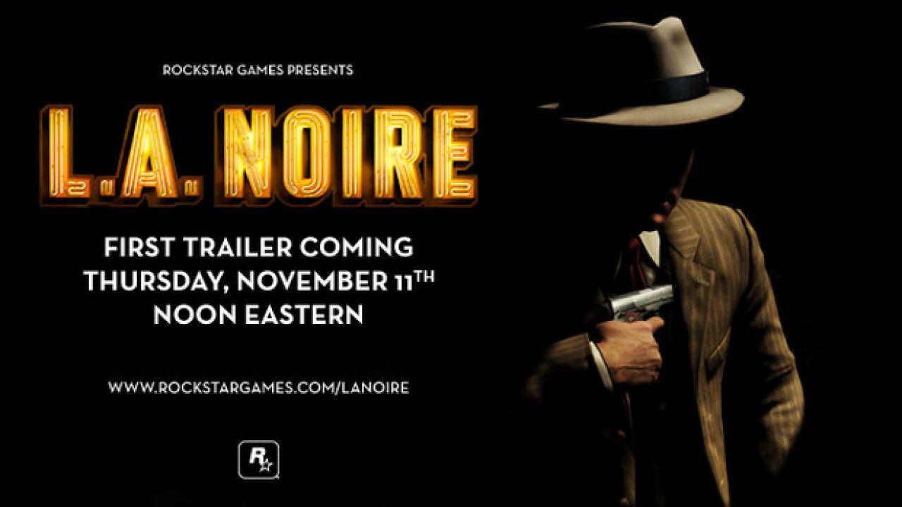 Le 'Papere' di L.A. Noire
