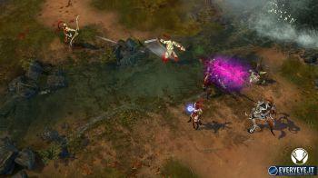 Le prime immagini di Aarklash: Legacy