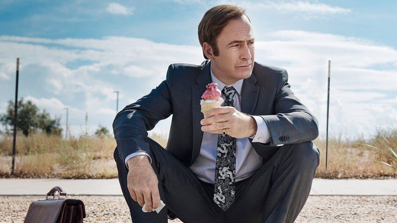 Le prime immagini della quinta stagione di Better Call Saul