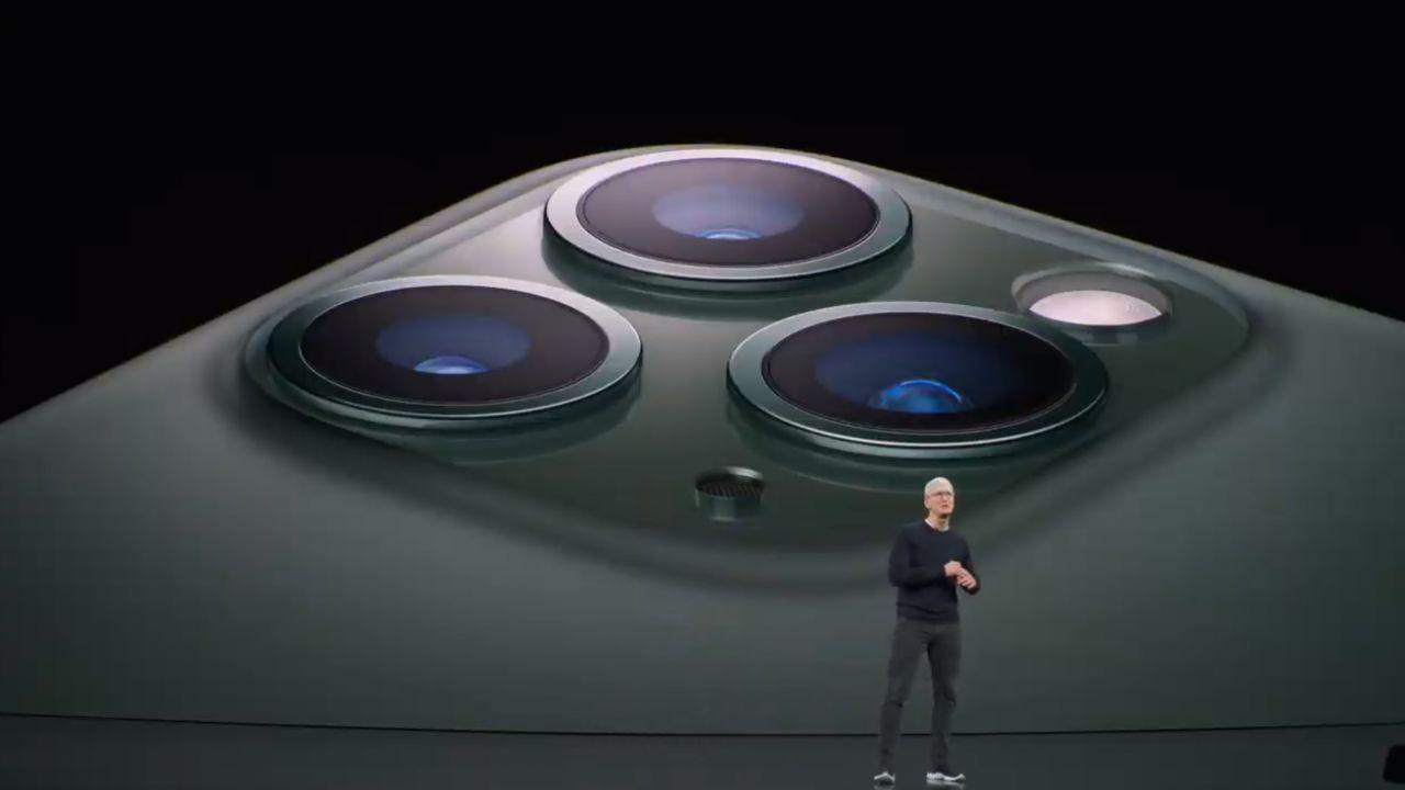 Le prime recensioni di iPhone 11 Pro lodano la batteria, la fotocamera ed il display