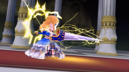 Le protagoniste di Luminous Arc Infinity si mostrano in video