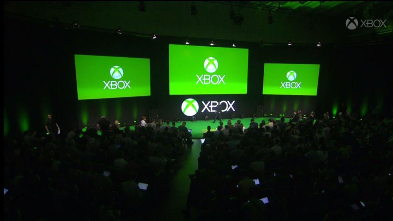 Le prove per la Gamescom 2015 di Microsoft proseguono a gonfie vele