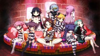 Le ragazze di Criminal Girls 2 vengono punite in questi filmati