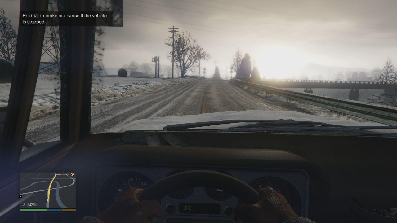 Le rapine di GTA Online per PC si mostrano in un trailer pubblicato, forse per errore, da Rockstar