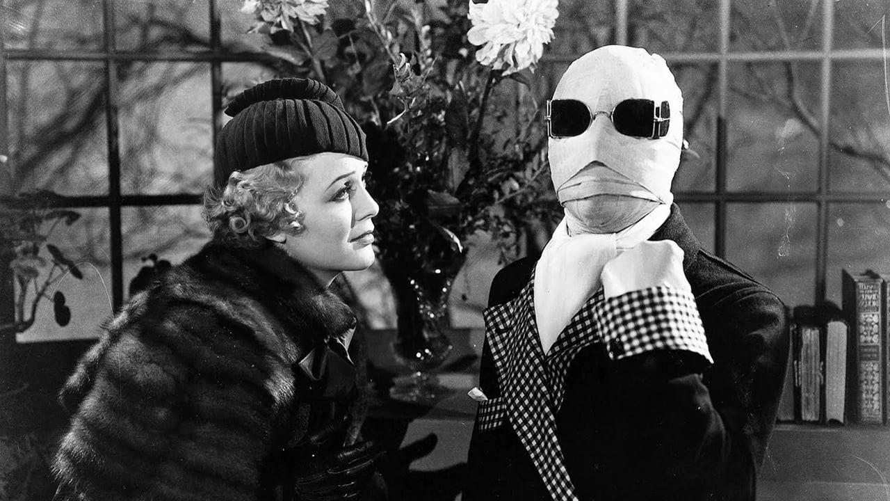 Le riprese di The Invisible Man potrebbero partire molto presto