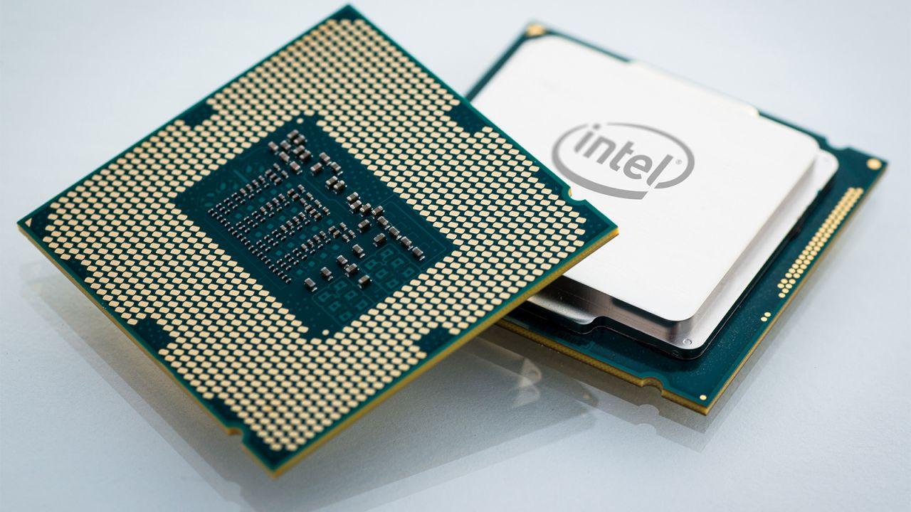 Le scorte delle CPU Intel Skylake sono ancora poche
