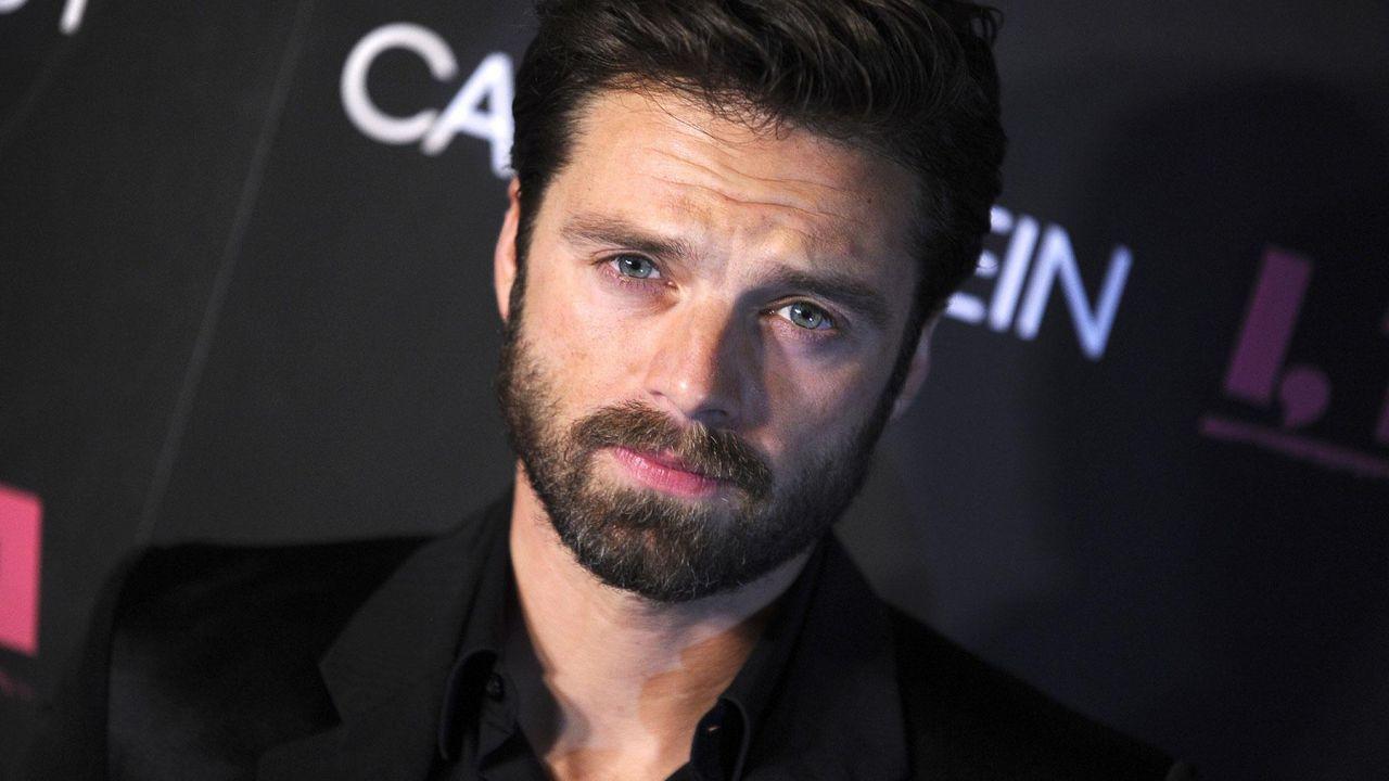 Le strade del male, perché Sebastian Stan ha sostituito Chris Evans?